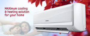 air conditioner rental service