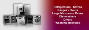 toronto appliance repair service